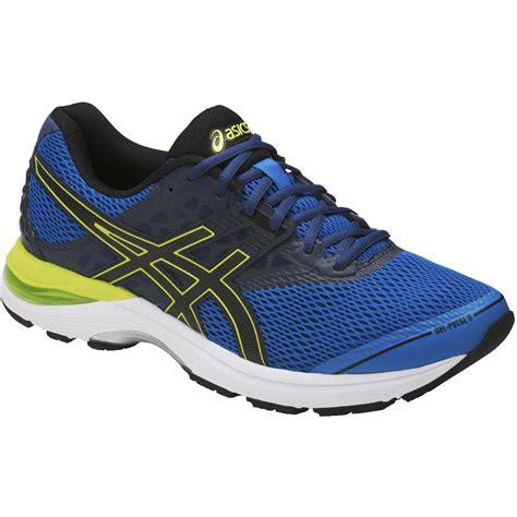 Sepatu Asics Gel Pulse wiggle asics gel pulse 9 shoes cushion running shoes