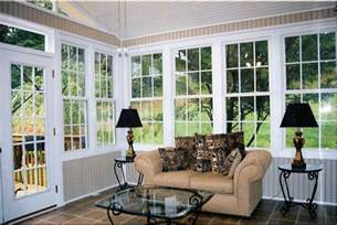 Four Season Sunroom Cost Gallery 1 Four Season Sunrooms Georgia Sunroom