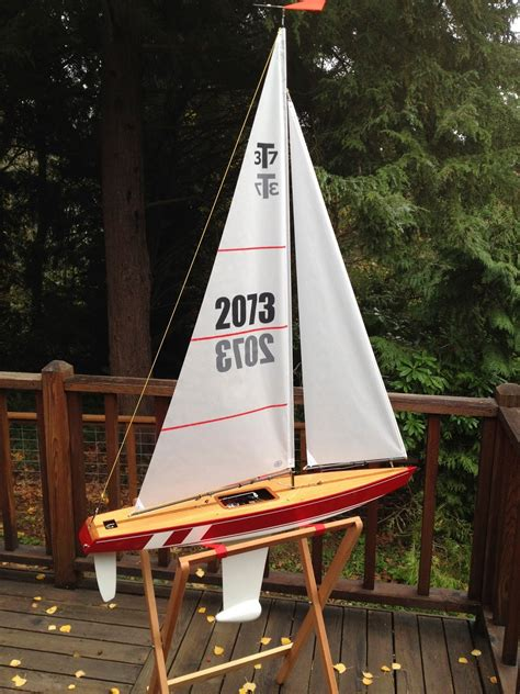 sailboat rc t37 rc sailboat for sale and sail