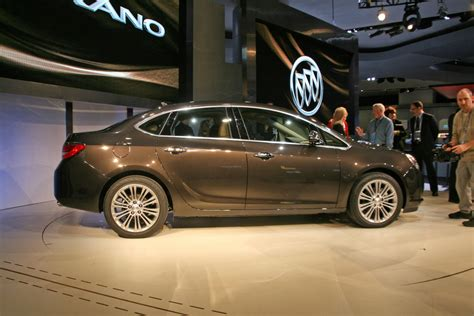 2012 buick verano specifications photos price reviews