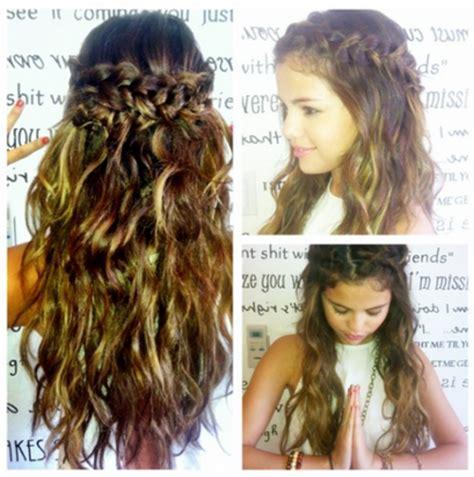 cute hairstyles for graduation day nos encanta peinados de moda