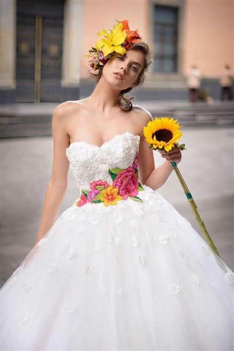imagenes de vestidos de novia regionales vestidos de novia mexicanos vestidos de novia