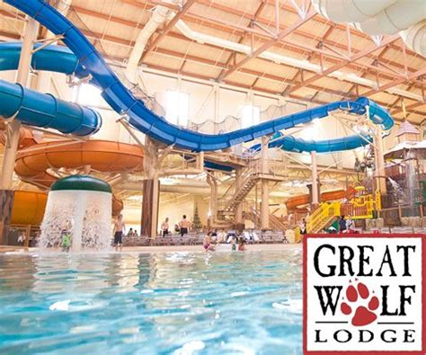 win a two night stay at great wolf lodge in our family 17 best images about water parks on pinterest disney
