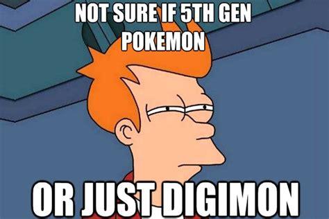 Digimon Memes - 21 great digimon anime memes worth sharing
