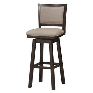 Padded Swivel Bar Stools Bar Stools For Sale Shop At Hayneedle