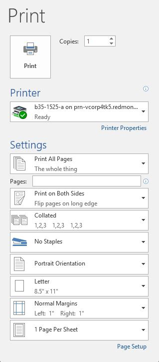 How Do I Enlarge A Document To Print