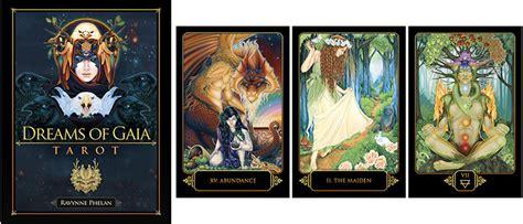 dreams of gaia tarot top 50 bộ b 224 i tarot cần thiết n 234 n c 243 trong đời mystic house tarot shop