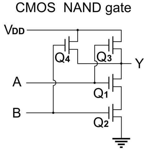 cmos and gate circuit diagram 301 moved permanently