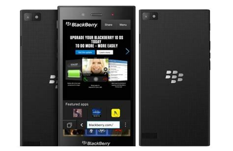 Led Bb Z3 blackberry z3 smartphone with 5 00 inch 540x960 display powered by 1 2ghz