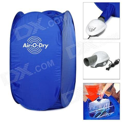Air O Portable Electric Clothes Dryer air o outdoor portable clothes dryer blue free shipping dealextreme