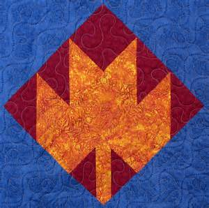 starwood quilter maple leaf quilt block and pumpkin day