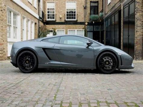 Lamborghini Gallardo Lp560 4 For Sale For Sale Lamborghini Gallardo Lp560 4 Coupe E Gear 5 2 2dr