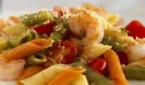 tri colored vegetable penne tri colored penne pasta recipes on