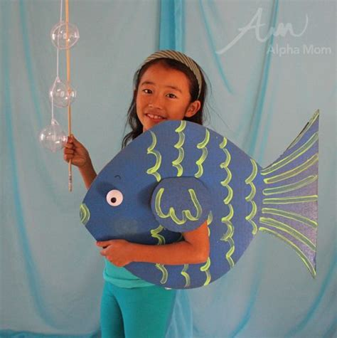 fish costume diy the sea costumes for alpha