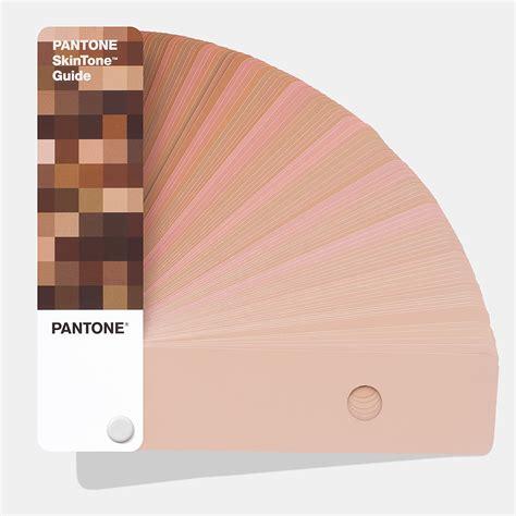 skin color pantone skintone guide skin color hue evaluation tool