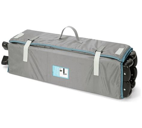 new mamas papas classic travel cot sleepover at the