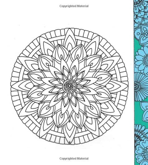 color for calm color me calm 100 coloring templates for meditation and