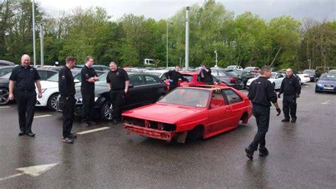 Audi Ur Quattro Parts by Audi Ur Quattro Restoration Build Audiworld Forums