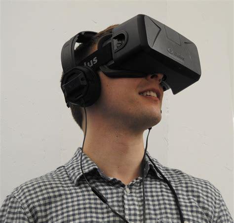 Kacamata Vr Oculus gambar tangan manusia orang teknologi jari masa depan keren vr reality gigi