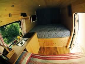 my ford transit conversion 0 dwelling