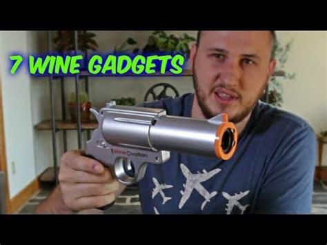 Kitchen Gadgets Russian Hacker 7 Wine Gadgets Test