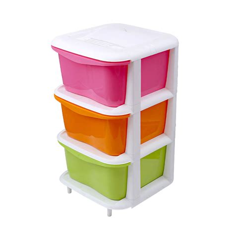 Colored Plastic Storage Drawers by Colored Plastic Drawer Storage Cabinets Lockers