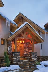 timber frame homes a luxury timber frame home designed to entertain