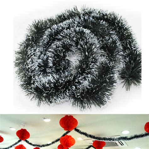 online get cheap tinsel garland aliexpress com alibaba