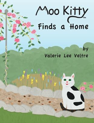 children s books reviews ginger finds a home bfk no 142 book review moo kitty finds a home by valerie lee veltre