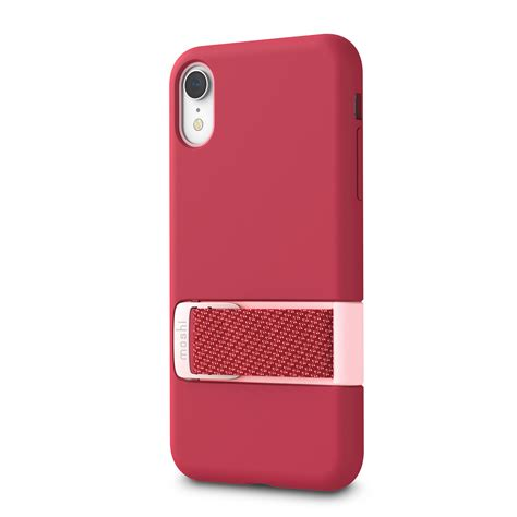 iphone xr shop iphone protection pink capto by moshi