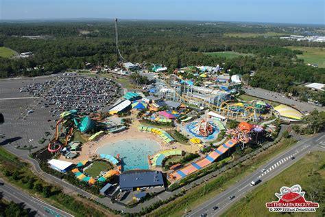 theme park australia dreamworld photos by the theme park guy