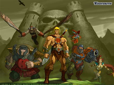 of he and the masters of the universe c is for comics he and the masters of the universe