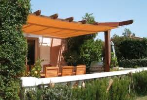 Waterproof Garden Sail Canopy by Shade Sail Boutiq More