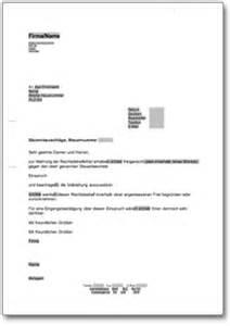 Musterbrief Einspruch Rechnung Berufung Gegen Den Steuerbescheid De Musterbrief