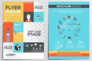 travel brochure template 22 download in vector eps psd