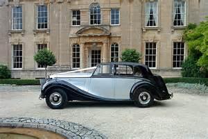 Bentley Mkvi 1947 Bentley Mkvi At De Gournay Motor Car Company