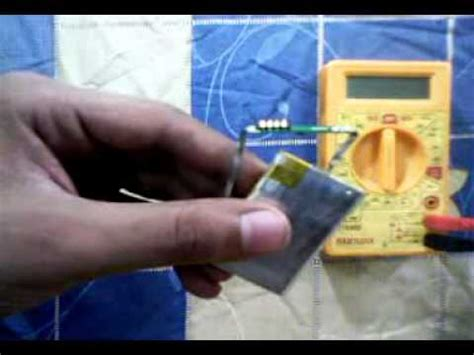 revive your old mobile phone battery.