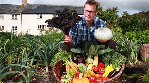 Hugh Fearnley Whittingstall River Cottage by River Cottage All 4
