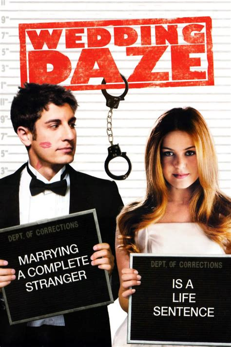 Wedding Daze by Wedding Daze Dvd Release Date