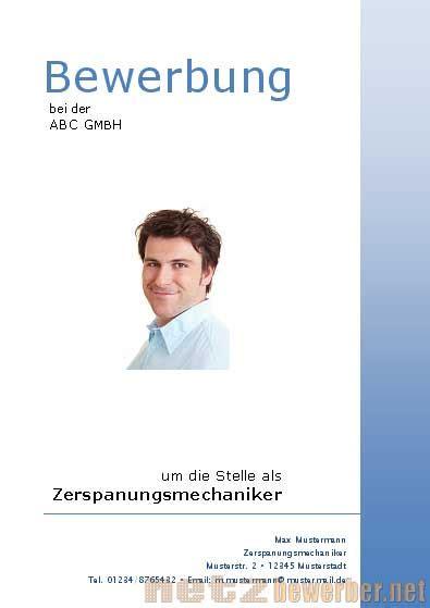 Vorlagen für Anschreiben, Lebenslauf und Co.