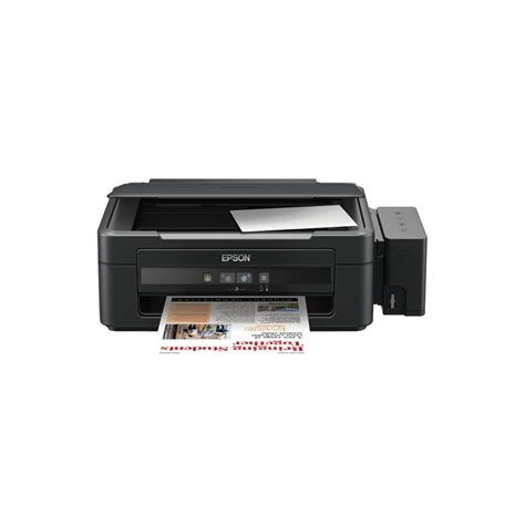 Printer Epson L210 Seken harga jual epson printer l210