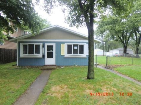houses for sale in hammond indiana 1625 173rd pl hammond indiana 46324 reo home details
