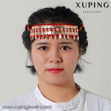 D 97 Kalung Xuping xuping headdress h 3 xuping jewelry