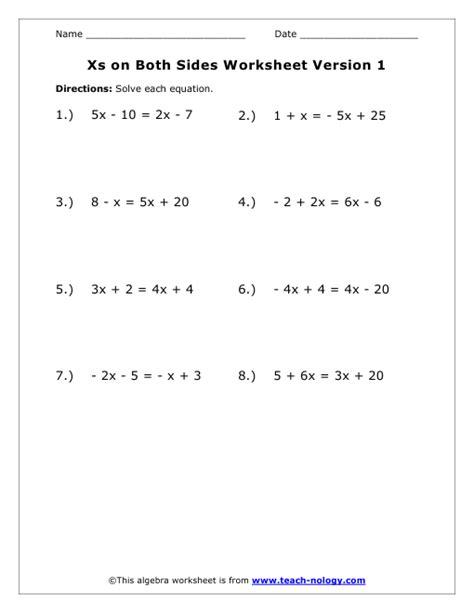 Advanced Algebra Worksheets by Worksheets Advanced Alge Math Worksheets Best Free