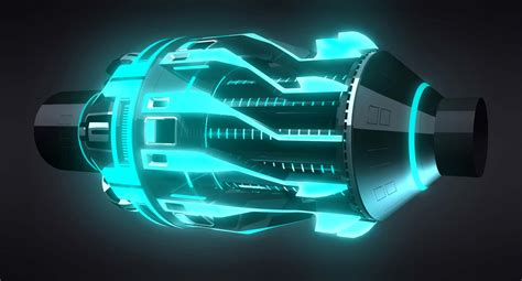 Daniel Simon Talks On The Tron Legacy Lightcycle Design Cycle Lights