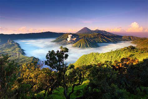 Bromo Tengger Semeru, Java, Indonesia   Amazing Tumblr