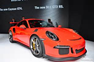 Porsche Gt3 Orange Paint Code Lava Orange Apparently Not Exclusive To The Rs Even On