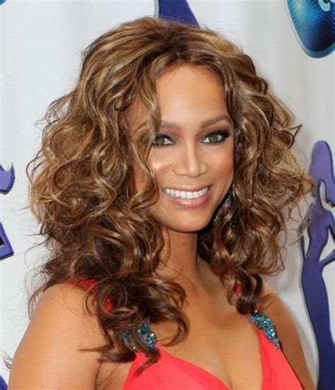Medium Hairstyles For Thick Curly Hair by 20 Impressive Hairstyles For Thick Curly Hair Feed