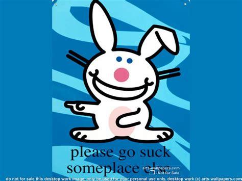 happy bunny wallpapers