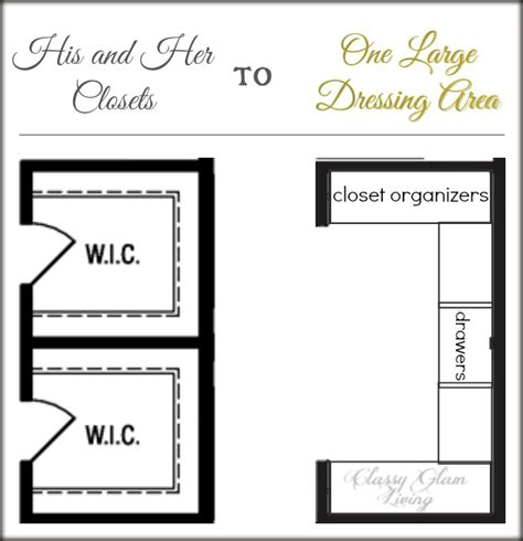 changing layout of house master suite series dressing room classy glam living